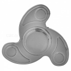 BLCR Tri-Spinner Fidget Toy Hand Spinner for Autism and ADHD - Black