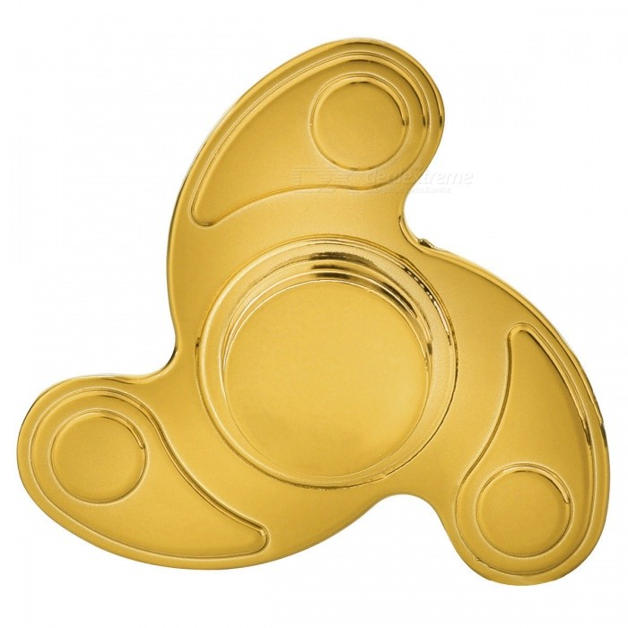 BLCR Tri Spinner Fid Toy Hand Spinner for Autism and ADHD