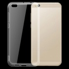 Dayspirit Ultra-Thin TPU Back Cover Case for Xiaomi Mi 5C- Transparent