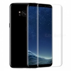 Dazzle Color Tempered Glass Schermen voor Samsung Galaxy S8 (2Pcs)