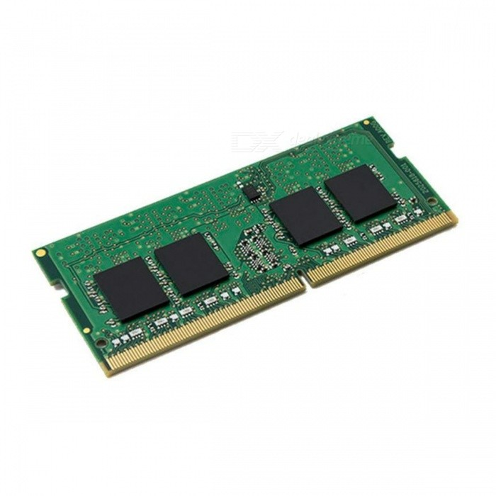 Kingston ValueRAM KVR21S15S8 / 8 8 GB bärbar RAM-minnesmodul