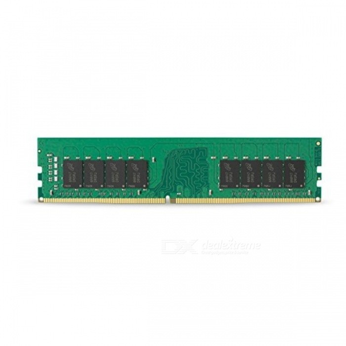 Kingston KVR21N15D8 / 16 16 Go ValueRAM Desktop Ram Module mémoire
