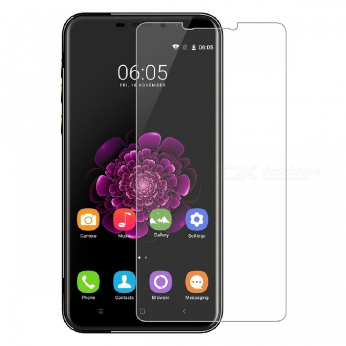 OUKITEL Clear Tempered Glass Screen ...