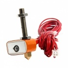 3D Printer Accessory MK8 Extruder Hot End Kit