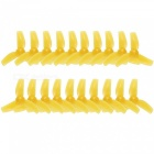 10 Pairs 31mm CW CCW Propellers Sets for GoolRC T36, KINGKONG Tiny 6