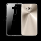 Housse de protection TPU Ultra-Thin protectrice pour Asus ZenFone 3 (ZE552KL) - Transparente