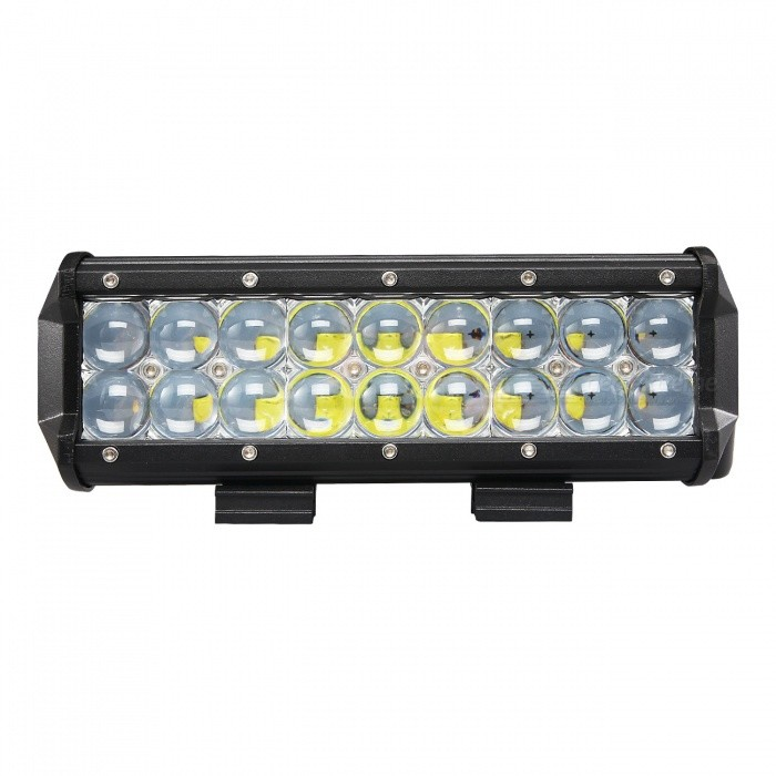 "MZ 9"" 5D 90W LED Work Light Spot Beam 4WD Off-road Driving Lamp"