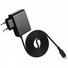 Kitbon 6.5Ft AC Travel Shield Charger Adapter för Nintendo Switch NS