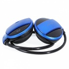 Mini 501 Sport Bluetooth Wireless Headphones + TF Card Slot + FM Radio