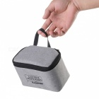 Naturehike Portable Utensils Seasoning Bottles + Storage Bag Set