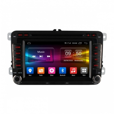 Ownice C500 OL-7991G Octa-core Android 6.0 Car DVD Player for VW