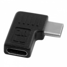 CY U3-214-RI USB 3.1 Type-C Male to Female Extension Adapter