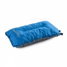 Naturehike Sponge Automatic Inflatable Waist Pillow - Blue