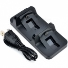 Kitbon Dual Charging Dock Station för Sony Playstation Controller