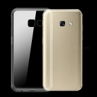 Ultra-Thin Protective TPU Back Cover Case for Samsung Galaxy A3(2017) A320- Transparent