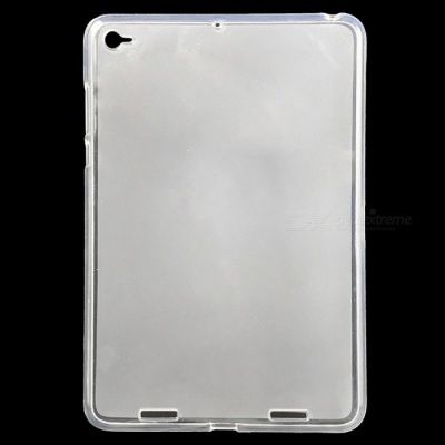 Tablet PC Protective Case Covers for Xiaomi Mi Pad 3 - Transparent