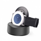 Wireless Smart Watch Charging Dock for Pebble Time Round