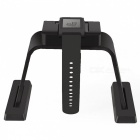 Magnetic USB Smart Watch Charging Dock for Pebble_2+ 2SE - Black