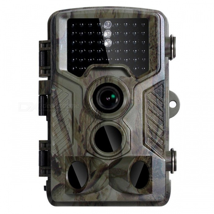 Immagine di 1080P 16MP Game and Trail Infrared Game Camera for Deer Hunting