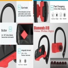 A18 TWS Bluetooth Dual Wireless Hanging Type Sports Headphone