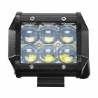 "MZ 4"" 5D 30W LED Work Light Spot Beam 4WD Off-road Driving Lamp"