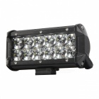 MZ 7inch 5D 60W LED Work Light Spot Beam 4WD Off-road Driving Lamp