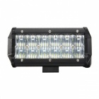 MZ 7inch 5D 60W LED Work Light Flood Beam 4WD Off-road Driving Lamp