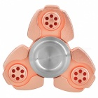 BLCR Tri-Spinner Fidget Toy EDC Hand Spinner for Autism - Rose Golden