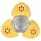 BLCR Tri-Spinner Fidget Toy EDC Finger Spinner для аутизма - Золотой