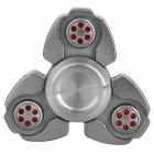 BLCR Tri-Spinner Fidget Toy EDC Finger Spinner для аутизма - черный