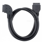CY U3-056-LE Left Angled 90 Degree USB 3.0 Motherboard Extension Cable