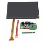 "Geekworm 10"" FHD 1920x1080 Independent Display Screen for Raspberry Pi"