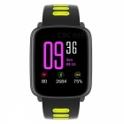 JSBP GV68 IP68 Waterproof BT4.0 Smart Watch w/ Heart Rate - Green