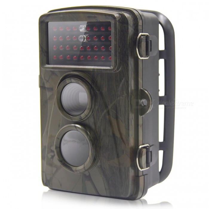 H3 8MP 12MP Hunting Trail Infrared Scouting Game Camera