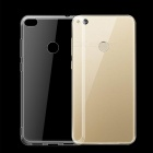 Dayspirit Ultra-Thin TPU Back Cover Case for HUAWEI P8 Lite (2017)