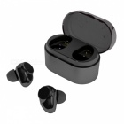 X7 Touch True Langaton Bluetooth Mini Earbud Stereo kuuloke - musta