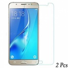 Dazzle Color Tempered Screen Protector pro Samsung J5 (2 PCS)