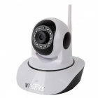 VESKYS 720P HD Wi-Fi Security Surveillance IP Camera (UK Plug)