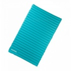 NatureHike Camping Air Inflatable Sleeping Pad -Sky Blue (140 x 200cm)