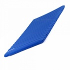 NatureHike Camping Air Coussin gonflable gonflable - Bleu marine (1,2 x 2m)