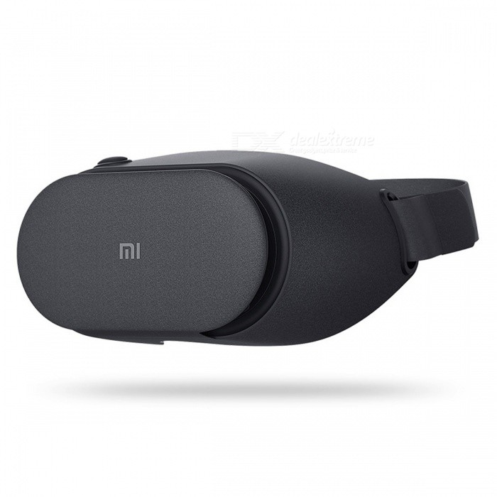 Original Xiaomi PLAY2 3D VR Headset - Black