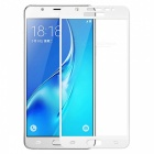 Dazzle Colour Full Screen Protector Tempered Glass for Samsung J5Prime