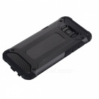 Vecr Armor Series Shockproof Protective Case for Galaxy S8 - Black