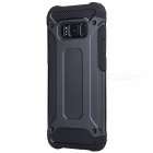 Armor Series Protective Case for Samsung Galaxy S8 Plus - Black