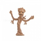 Mini Mignon Hand DIY Q Edition Tree Man Grout Horticulture Scenery Doll