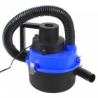 Inflator Portable Handheld Turbo Vacuum Cleaner for Car or Shop