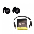 Mini TWS Twins Wireless Bluetooth Stereo In-Ear Kopfhörer mit MIC