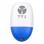 Electronic Ultrasonic Mouse Cockroach Killing Pest Repeller (US Plugs)