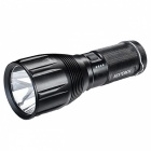 NexTORCH 640m Langstrecken-Such-Typ Direct-Charge 5-Mode Taschenlampe
