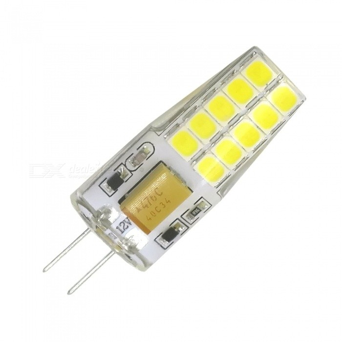 szfc g4 12v 3w 20 smd2835 cold white led light bulb lamp. Black Bedroom Furniture Sets. Home Design Ideas